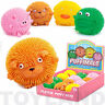 PUFFIMALS STRETCHY ANIMAL PUFFY SQUICHY FIDGET TOY FUN CHRISTMAS STOCKING FILLER