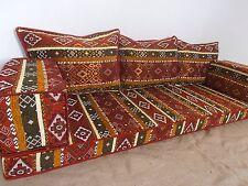 arabic seating,arabic cushion,oriental seating,floor sofa,floor seating - MA 18