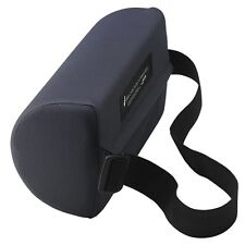 The Original McKenzie D-Section Lumbar Roll #700