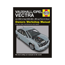 buy vectra haynes 2001 car service repair manuals ebay rh ebay co uk Vauxhall VXR8 vauxhall vectra 2001 manual