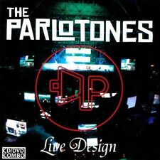 Live Design, Parlotones, New Dual Disc