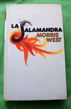 LA SALAMANDRA - MORRIS WEST
