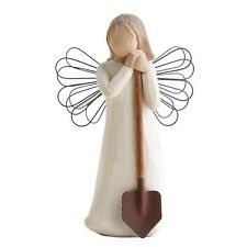 Willow Tree 26103 Angel of the Garden Figurine