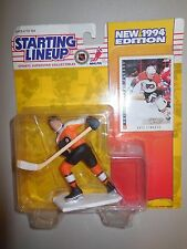 Eric Lindros Starting Lineup Hockey Figure Philadephia Flyers NHL 1994 SLU