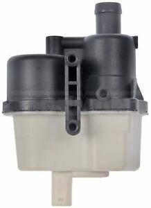 DORMAN Fuel Vapor Leak Detection Pump fits AUDI BMW LAND ROVER PORSCHE VOLVO