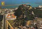 Denia Panorama Spain Postcard unused VGC