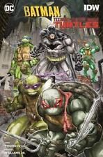 Batman/Teenage Mutant Ninja Turtles von James Tynion IV (2016, Taschenbuch)