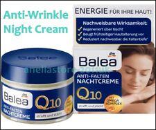 Balea Q 10 Anti-Wrinkle Night Cream with Omega Complex 50ml.