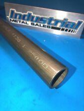 4130 Chromoly Steel Round Tube 1 14 Od X 36 Long X120 Wall 4130 1250 Od