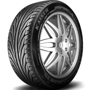 Kenda Kaiser KR20 235/45R17 94H Performance Tire
