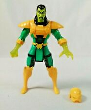 The Mandarin Figure Iron Man The Animated Series 1994 w/ Helmet 1994