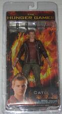 Hunger Games Movie Cato Figure 2012 NECA NIB
