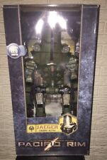"NEW SEALED NECA 18"" PACIFIC RIM Jaeger Cherno Alpha Figure Lights up LARGE BIG"