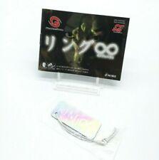 Bandai - Notice seule - Wonderswan - Ring Infinity - Manual only + key chain