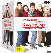 Everybody Loves Raymond COMPLETE Series : Season 1 - 9 - NEW DVD