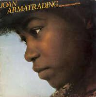 Joan Armatrading - Show Some Emotion (LP, Album) Vinyl Schallplatte - 167888