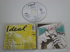 IDEAL/IDEAL(WEA 2292-42173-2) CD ALBUM
