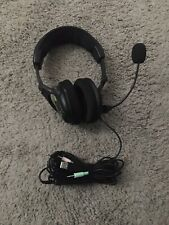 Turtle Beach EarForce X12 Xbox Gaming Headset. Excellent Condition And Tested