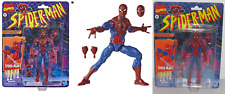 SPIDER-MAN Hasbro Marvel Legends Retro Collection 6-inch Figure 2020 NEW in hand