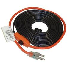 Frost King 24 ft. Automatic Electric Heat Cable Kit