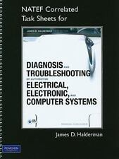 NATEF Correlated Task Sheets  Diagnosis Troubleshooting of Automotive Electrical