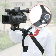 Shoulder Mount Support Pad Stabilizer for Video Camcorder HD DSLR DV Camera Tool