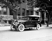 """1920 Vogue Car Vintage Photograph 8.5"""" x 11"""" Reprint"""