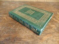Easton Press - 100 Greatest - Leaves of Grass by Walt Whitman (Limited Edition)
