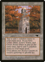 Urza's Tower (V.1) - Antiquities - Old School - MTG Magic