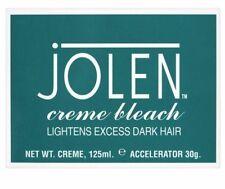 Jolen Creme Bleach Original - Lightens Excess Dark Hair - 125ml