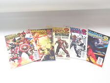 Marvel Zombies 2 Direct Edition Comic Book Series - Issues #1 - #5