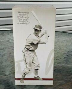 NEW NOS Stan Musial Bobblehead St Louis Cardinals 2011 SGA MLB Perfect Knight