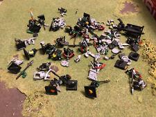 Warhammer Fantasy AoS Orks und Goblins Bit-Konvolut