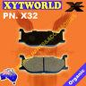 Front Brake Pads Yamaha XV535 XV 535 S Virago 1995-2003