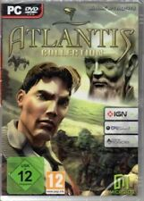 Atlantis Collection-pc-germano-nuevo/en el embalaje original