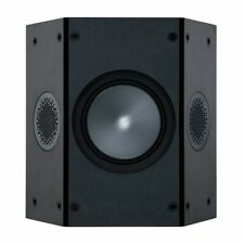 MONITOR AUDIO BRONZE FX 6G BLACK COPPIA DIFFUSORI SURROUND NUONI GARANZIA UFF.