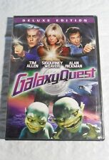 Galaxy Quest (New - Dvd)