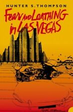 Fear and Loathing in Las Vegas: A Savage Jour... by Hunter S. Thompson Paperback