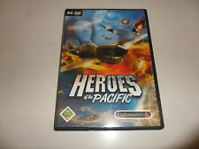 PC  Heroes of the Pacific