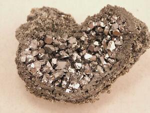GALENA Crystal Cluster 48.4gr