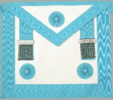 More details for master mason apron (lambskin)(limited offer )