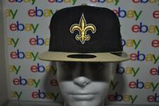 New Orleans Saints New Era Heather Action 2 Tone 59FIFTY Cap Hat Size 7 1/4 NWT