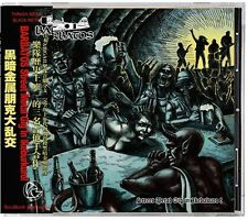 Barbatos-Street METAL GIG in Ikebukuro! - CD-Black thrash metal