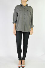 Topshop Long Sleeve Hand-wash Only Tops & Blouses for Women
