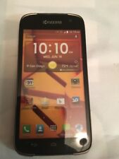 KYOCERA HYDRO BOOST  DUMMY DISPLAY PHONE NON WORKING MODEL