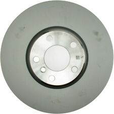 Disc Brake Rotor Front Right WD Express 405 06138 001