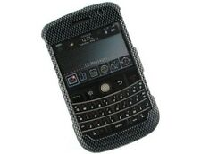 Durable Plastic Phone Design Case Carbon Fiber For BlackBerry Bold 9000