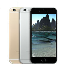 "Apple iPhone 6 Plus Factory Unlocked  16GB/64GB/128GB  4G LTE 5.5"" SmartPhone"