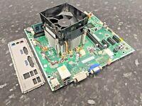 HP PRO 3300 MT SFF i3-2120 @ 3.3GHz 4GB RAM SKT1155 Combo AOS-H 642201-001 EB147