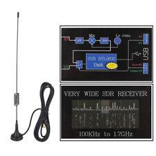 Full Band RTL.SDR upconverter USB Tuner Empfänger 2832U+R820T Radio A9Q6